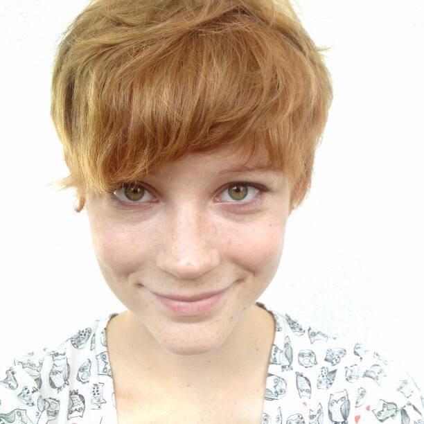 Isabelle Jeschke